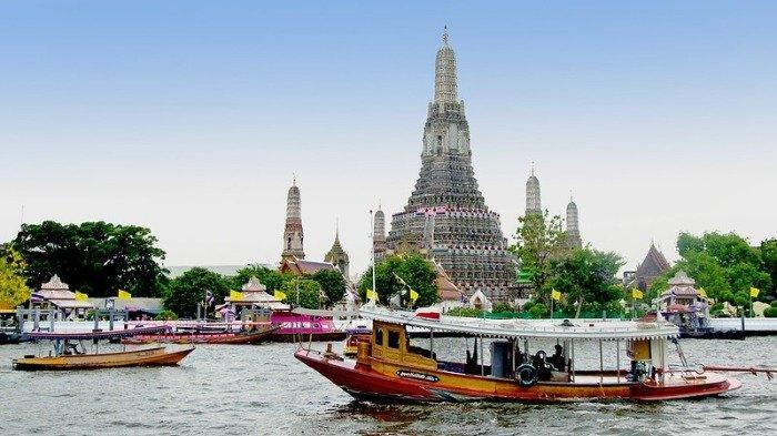 Thailand Izinkan Wisatawan dari 63 Negara ini Melancong, Indonesia Ternyata Tidak Masuk Dalam Daftar