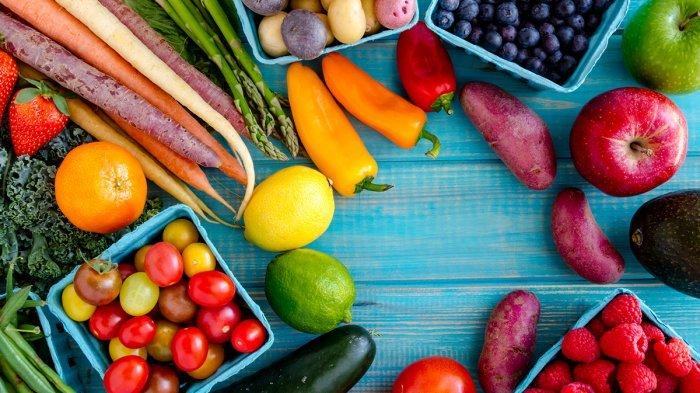 Coba Konsumsi 7 Makanan Ini untuk Tingkatkan Kecerdasan Anak