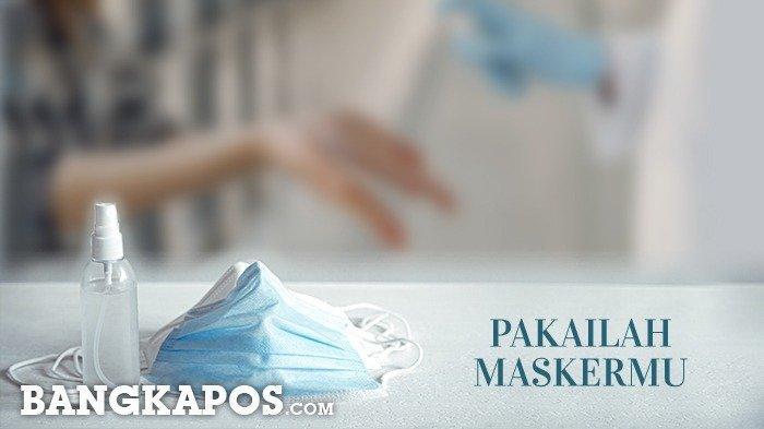 Disnaker Bangka Belitung Minta Perusahaan Swasta Bentuk Satgas Prokes