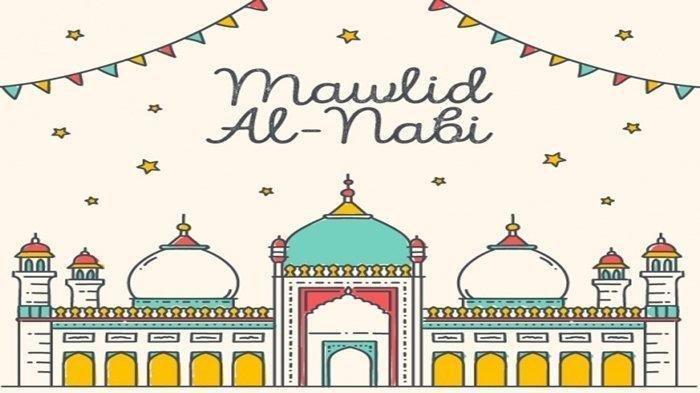 Ucapan Perayaan Maulid Nabi Muhammad SAW Berbagi Kebahagiaan dan Nasihat Serta Keutamaannya