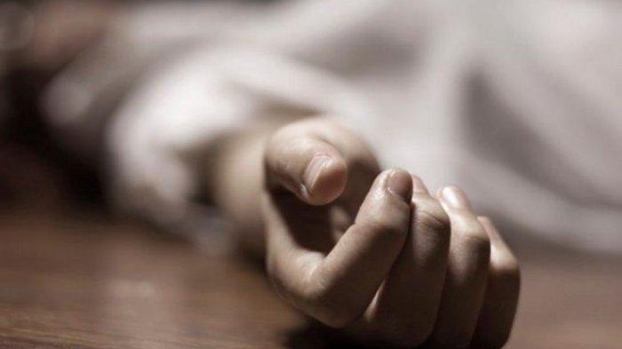 Janda Hamil Tewas Ditikam di Depan Anaknya, Pria Ini Kesal Diteriaki Celananya Kena Permen Karet