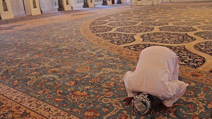 Berikut Tuntunan Khutbah Idul Fitri Sesuai Anjuran Nabi Muhammad SAW Lengkap Rukunnya