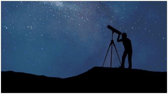 Catat Tanggalnya Inilah 9 Fenomena Langit yang Terjadi Selama Bulan September