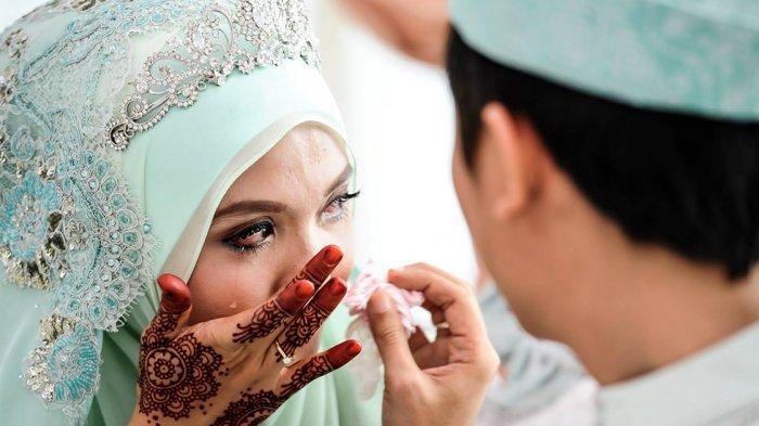 Viral Pengakuan Istri Baru Menikah Ditinggal Suami Dua Kali Tanpa Kabar, Berakhir Talak Cerai