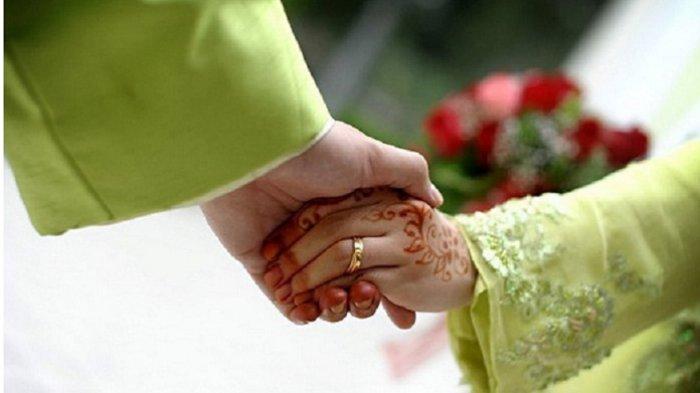 Polisi Wanita Pura-pura Jadi Buruh dan Siap Dinikahi Buronan Saat Hari Pernikahan, Ini yang Terjadi
