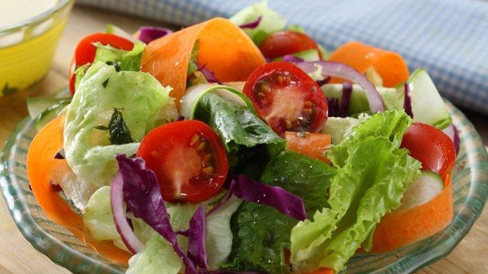 Begini Tips Diet Sehat Selama Ramadhan Menurut Ahli Gizi Mesir