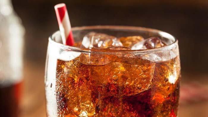 6 Makanan ini 'Haram' Dimakan dengan Minuman Bersoda, Bahaya Jika Dikonsumsi untuk Kesehatanmu