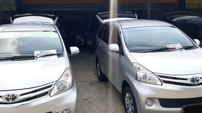 Daftar Harga Mobil Seken atau Mobil Bekas di bawah Rp 100 Juta, Toyota Innova, Brio hingga Spark
