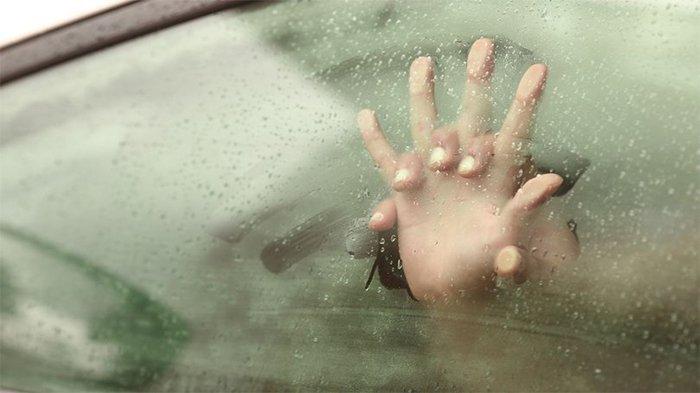 CLBK Saat Reuni, Oknum PNS Ketahuan Berbuat Dosa dengan Istri Orang di Dalam Mobil