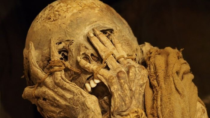 5 Kasus Kematian Misterius yang Gegerkan Publik, hingga Ada yang Dipaksa Menjadi Mumi