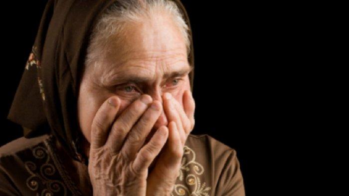 8 Fakta Nenek 83 Tahun Digugat Anaknya Rp 1,8 Miliar