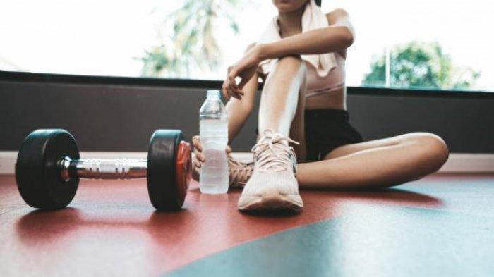 Tips Menjaga Pola Hidup Sehat, Menjaga Asupan Makanan dan Berolahraga