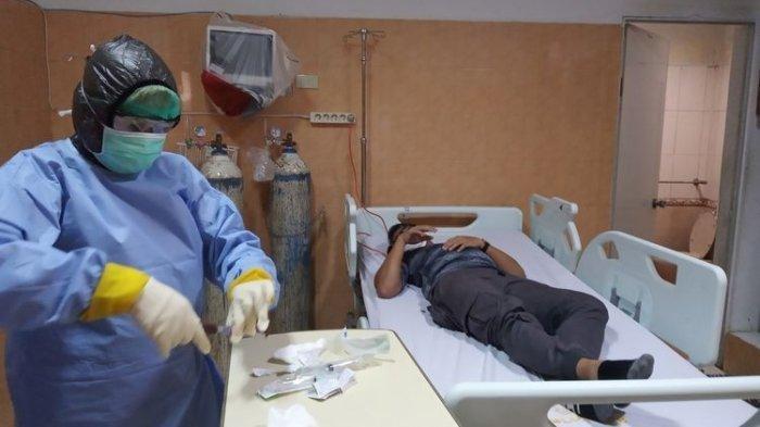 BREAKING NEWS: Positif Covid-19 di Pangkalpinang Bertambah, Karyawan Outshourching BUMN Terinfeksi