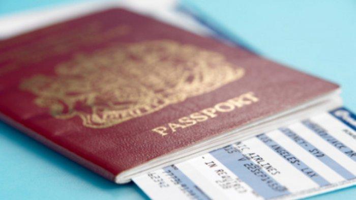 Kehilangan Paspor saat Berada di Luar Negeri? Ini yang Harus Anda Lakukan