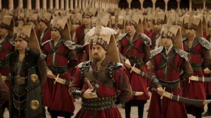Kisah Yanisari Pasukan Elit Sultan Muhammad Al-Fatih Pembunuh Raja Dracula Si Penghisap Darah