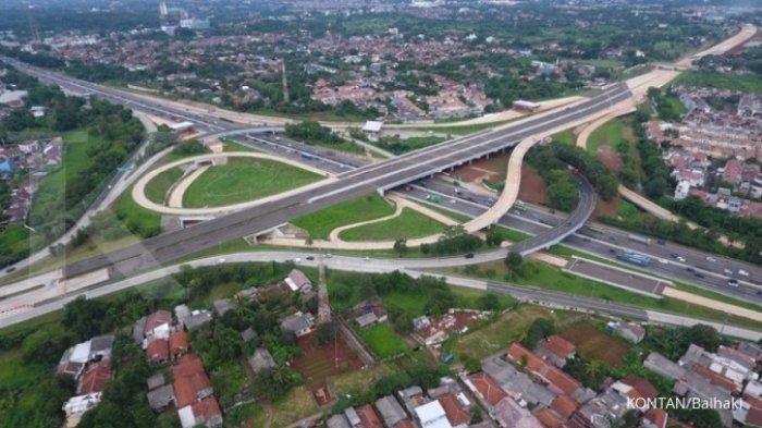 Perusahaan Taipan Mulai Grup Astra Hingga SSIA Adu Cepat Masuk Proyek Jalan Tol