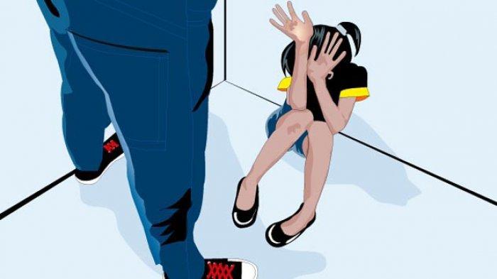 Gadis 10 Tahun Diperkosa Lalu Dibuang ke Sungai Dalam Kondisi Masih Pingsan