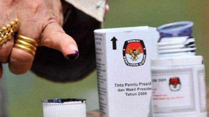 Selama Pemilu, Tercatat 54 Petugas KPPS dan 15 Anggota Polri Meninggal Saat Jalankan Tugas