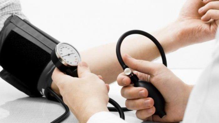 8 Cara Alami Menurunkan Tekanan Darah Tinggi dalam 10 Menit, Coba Pijat  Telinga dan Leher - Bangka Pos