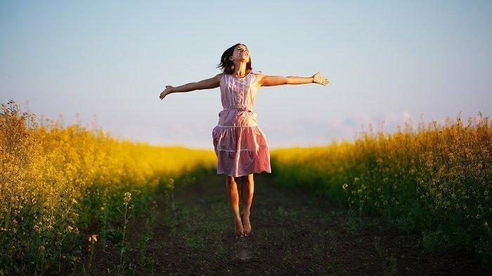 Mengulik 3 Rahasia Kebahagiaan Penduduk Paling Panjang Umur di Dunia, Ternyata Ini Rahasiannya