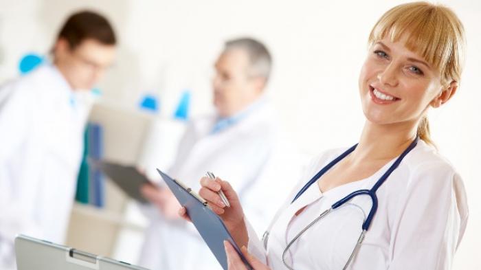 Lowongan Kerja Bangka Belitung : Rumah Sakit Almah Membutuhkan Posisi Sebagai Perawat