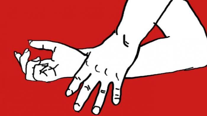 Gara-gara Tolak Suami yang Lagi Nafsu, Organ Vital dan Paha Melepuh Karena Disiram Benda Ini