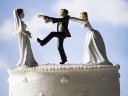 Kisah Mantan Kekasih Datang ke Pernikahanan dan Mengaku Hamil, Pengantin Wanita Langsung Jadi Janda