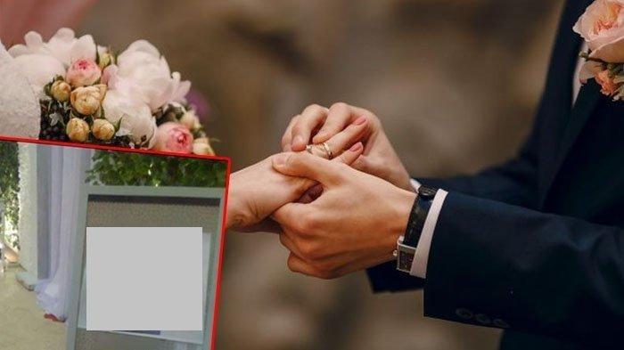 10 Tradisi Pernikahan Aneh di Dunia dari Payudara Diludahi Bapak hingga Makan Makanan Sisa