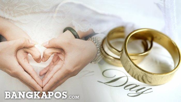 Calon Istri Kabur, Tutup Malu Mempelai Pria Nekat Menikahi Gadis Remaja 15 Tahun, Akhirnya Begini