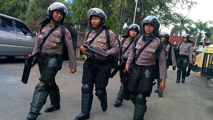 DAFTAR GAJI Polisi dan Tunjangan Kinerja Sesuai Pangkat Kelas Jabatan, Ada yang Dapat Puluhan Juta