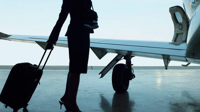 Pramugari Grislend Korban Sriwijaya Air SJ 182 Datangi Orangtua Lewat Mimpi '' Kakak Selamat''