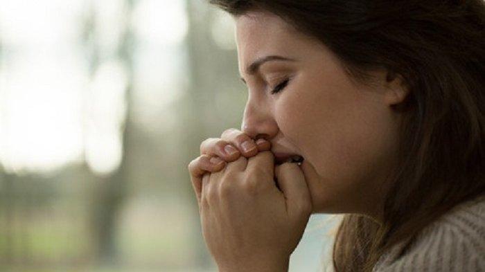 Ilustrasi psikosomatis - Setres dan cemas berlebihan dapat menyebabkan gangguan psikosomatis, perhatikan tanda-tanda dan cara mengobatinya.