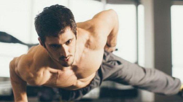 Push Up 40 Kali Sehari, Peneliti Temukan Hal Mengejutkan pada Jantung Pria Ini