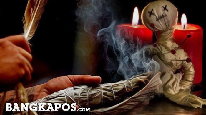 Ciri-ciri Orang Kena Guna-guna, Santet dan Sihir, Simak Cara Atasi Orang Kena Gangguan Jin dan Setan