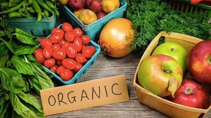 Sembilan Makanan Penurun Asam Lambung Aman Dikonsumsi Tanpa Efek Samping