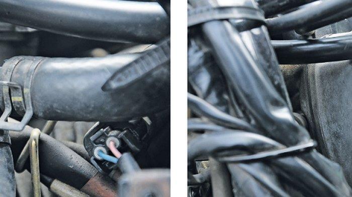 KENALI Fungsi Slang pada Motor Matic yang Pakai Karbu atau Injeksi