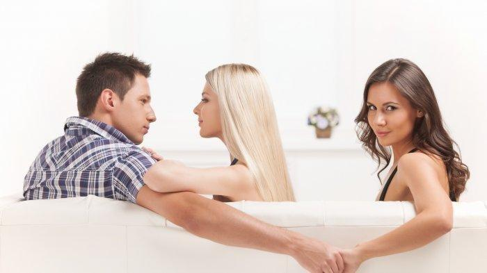 10 Tanda Suami Anda Punya Selingkuhan di belakang Anda, Segera Cari Tahu Sebelum Terlambat!