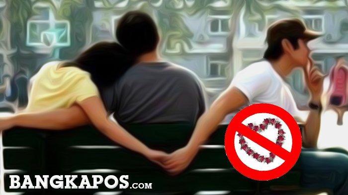 10 Tanda-tanda Pasangan Tengah Selingkuh, Ingat! Curigai Pasangan Jika Sudah Mulai ini
