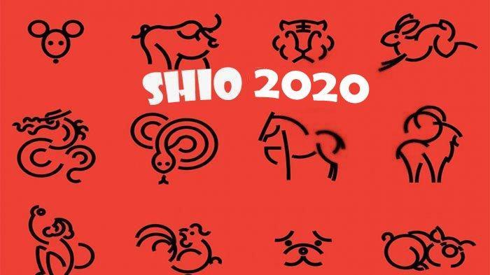 RAMALAN  Keberuntungan 12 Shio di Tahun Tikus Logam Tahun 2020, Karir, Cinta, Pendidikan, Kesehatan