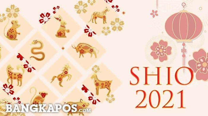 Ramalan Shio Hari Ini Selasa 16 Maret 2021, Siapa yang Beruntung dan Tidak Beruntung
