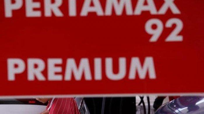Mengapa Pertamina Belum Turunkan Harga BBM ? Padahal Harga Minyak Sedang Anjlok