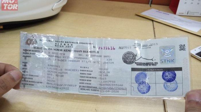 Imbas Covid-19, Bangka Belitung Bebaskan Denda Pajak Kendaraan dan Bea Balik Nama