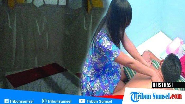 Siasat Bejat 3 Pemuda Gilir Wanita Terapis Pijat, 1 Memesan 2 Lainnya Sembunyi di Lemari