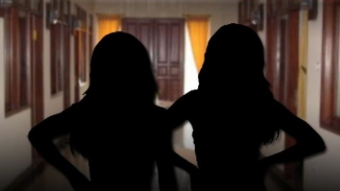 Karyawati Swasta Ikut Main Threesome Bareng Teman dan Pria Hidung Belang
