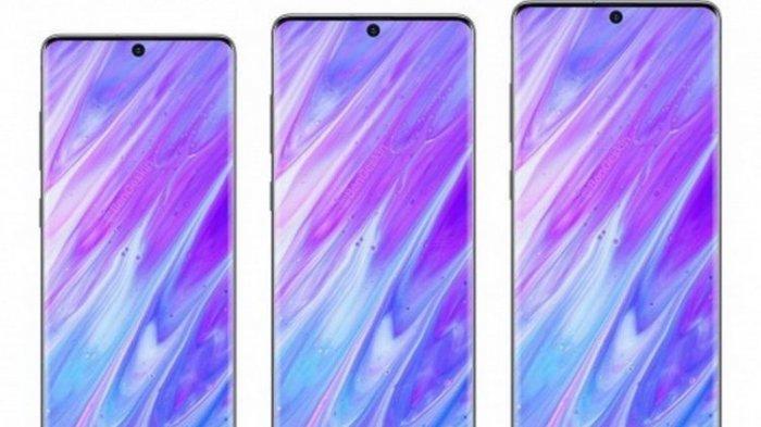 7 HP Paling Ditunggu di Tahun 2020, Samsung Galaxy S11, iPhone 12 Hingga Huawei P40 Pro