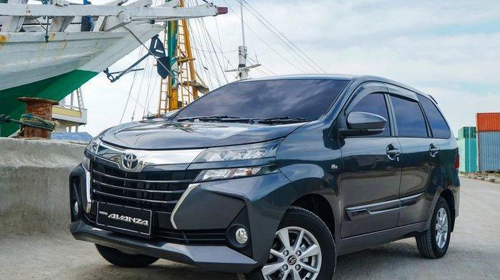 Harga Toyota Avanza Jika PPnBM Pajak 0 Persen Berlaku, Turun Belasan Juta, Begini Hitungannya