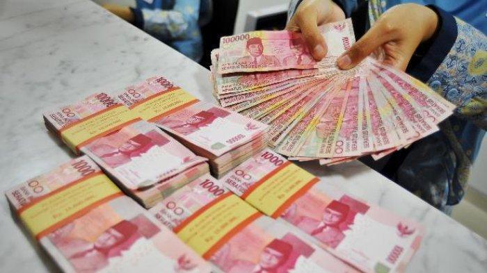OJK Imbau Waspadai Beredarnya Informasi Hoax Ajakan Penarikan Dana di Perbankan