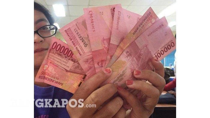 Subsidi Gaji Karyawan Swasta Lewat Bank SumselBabel Masuk Rekening