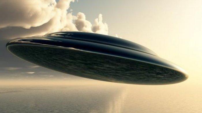 Menguak Kemunculan UFO di Indonesia, Ada yang Ditembaki Polisi hingga Kesaksian Guntur Soekarno