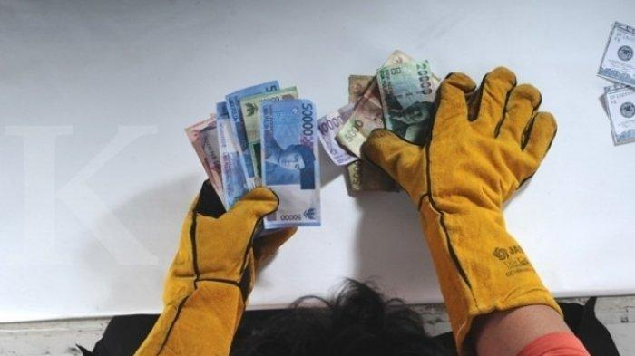 Syarat Pencairan Bantuan Sosial Subsidi Upah, Gajinya Bukan Lagi Rp 5 Juta tapi Segini Besarnya